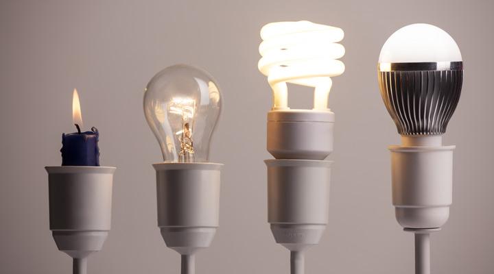 جف بزوس - نوآوری