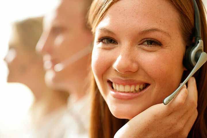 ابراز همدردی با مشتری - فن بیان با مشتری