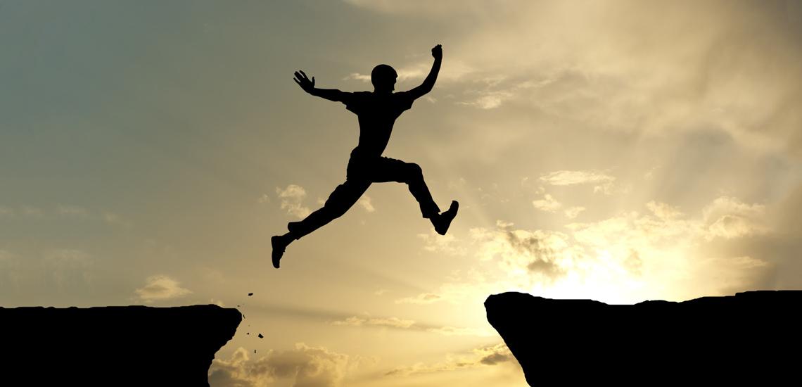 ۵ حقیقتی که درباره ریسک پذیری باید بدانید