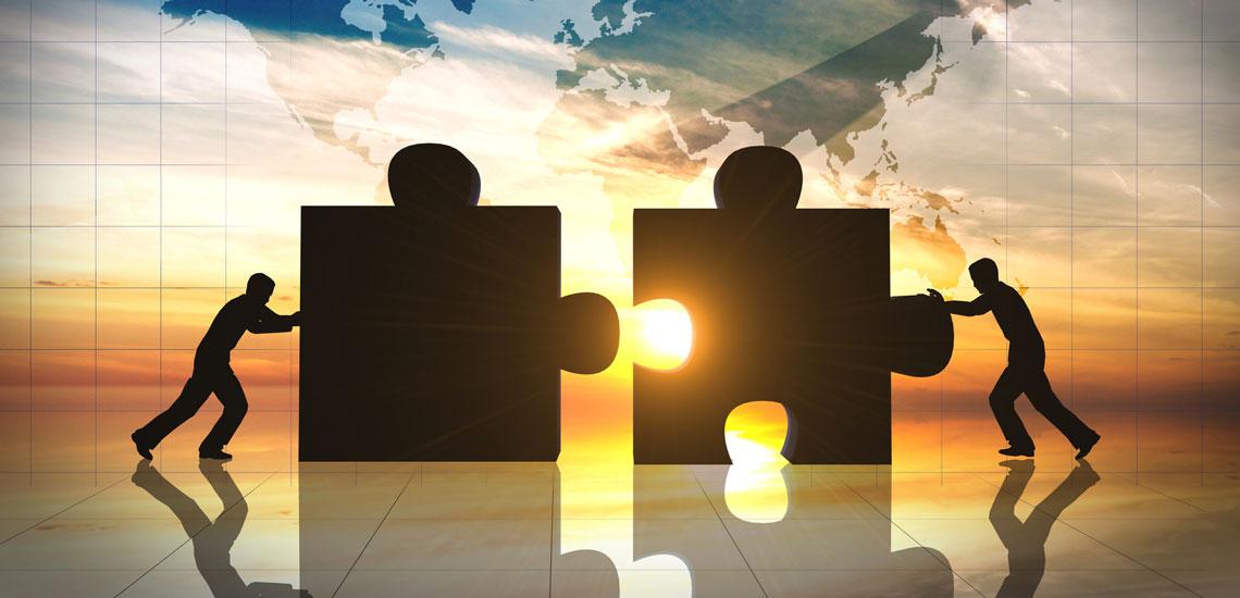 نگاهی به انواع مدلهای ادغام شرکت ها و تملک آنها در دنیای تجارت | چطور