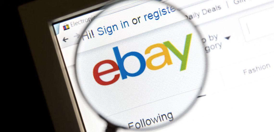 سایت eBay چیست و چگونه میتوان در حراجیهایش شرکت کرد؟