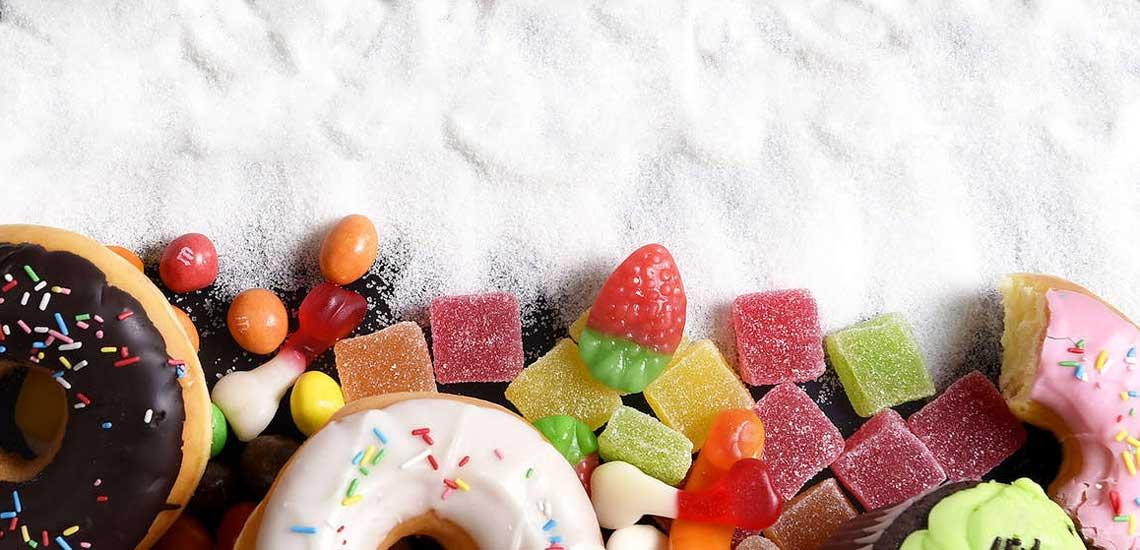 رژیم لاغری با حذف شیرینی چه تاثیری بر سلامت بدن و تناسب اندام دارد؟