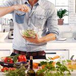 ۱۵ غذایی که جلوِ گرسنگی شما را می گیرد