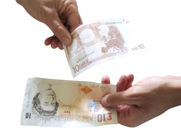 نرخ تبدیل ارز - آربیتراژ