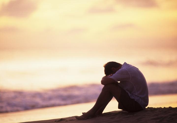 افسردگی از عوارض قرص های لاغری است.