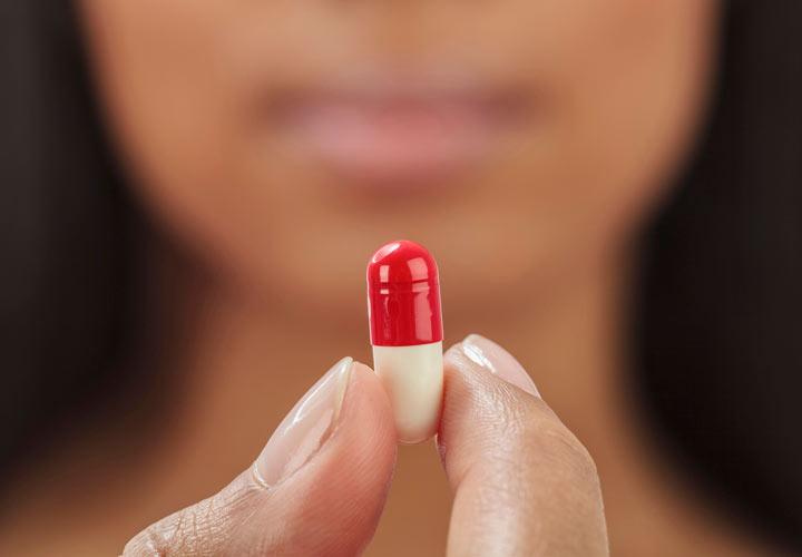 عوارض قرص های لاغری - اعتیاد به قرص های لاغری از عوارض مصرف آنها است.