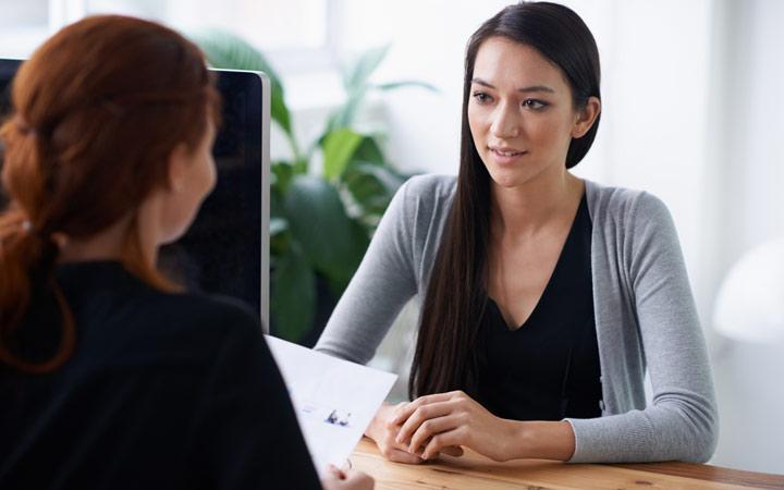 رزومه خوب می تواند کارفرما را به مصاحبه با شما ترغیب کند