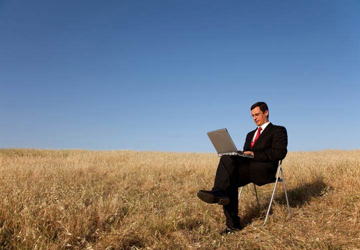 Hire remote workers