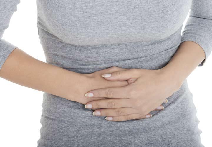 دردها و گرفتگی های شکمی از علائم سندروم روده تحریک پذیر است.
