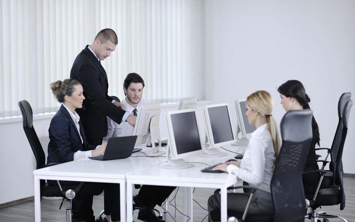 مهارت مدیریت باید در CV درج شود