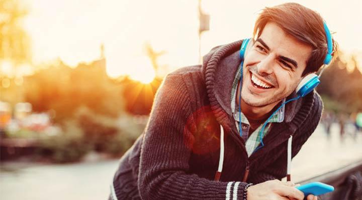 راه های طبیعی برای افزایش هورمون شادی