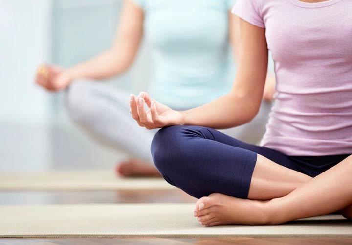 تمرینات کنترل استرس بهترین روش برای کاهش علائم سندروم روده تحریک پذیر است.
