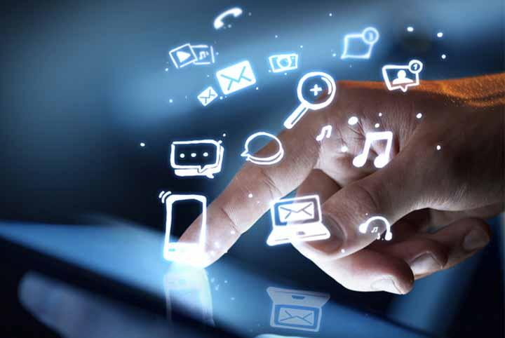 تبلیغات آنلاین چیست و ارتباط آن با کسب و کار