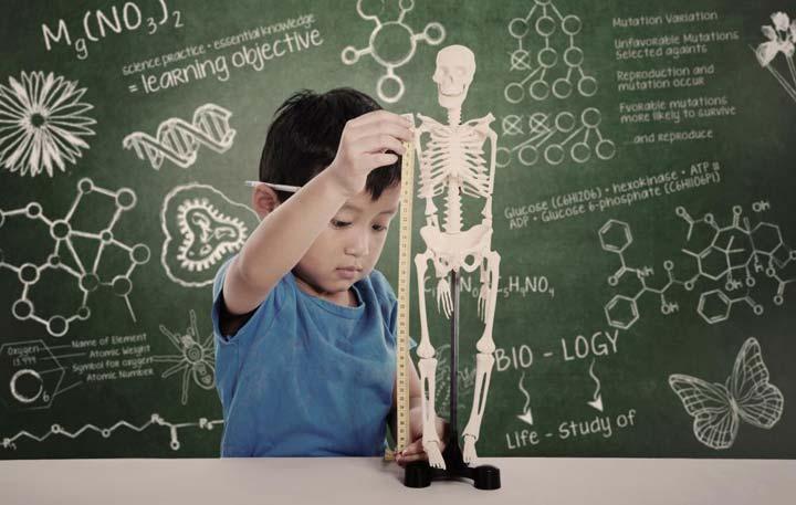 عوامل موفقیت در تحصیل