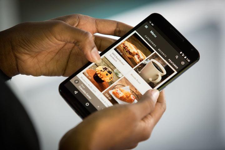 ایجاد راه های مختلف جهت خرید برای مشتری، افزایش فروش رستوران را به دنبال خواهد داشت.