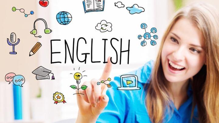 اختصاص بخشی ار روز به یادگیری انگلیسی