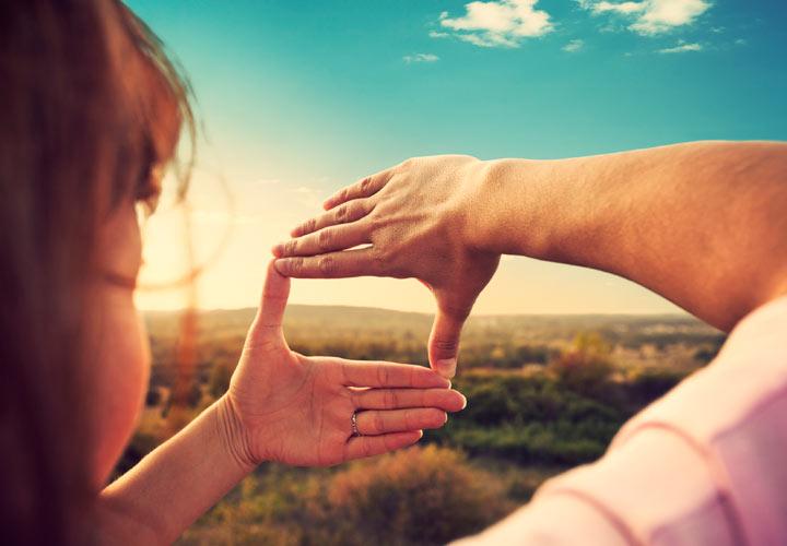 تعیین چشمانداز ـ برنامهریزی برای زندگی بهتر
