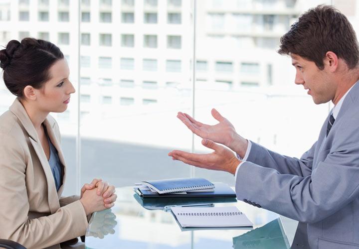 تکرار موضع در مذاکره - چگونه مذاکرهکننده بهتری باشیم
