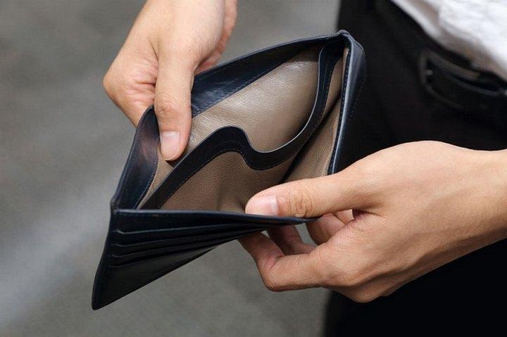 تمام شدن پول - شکست استارتاپها