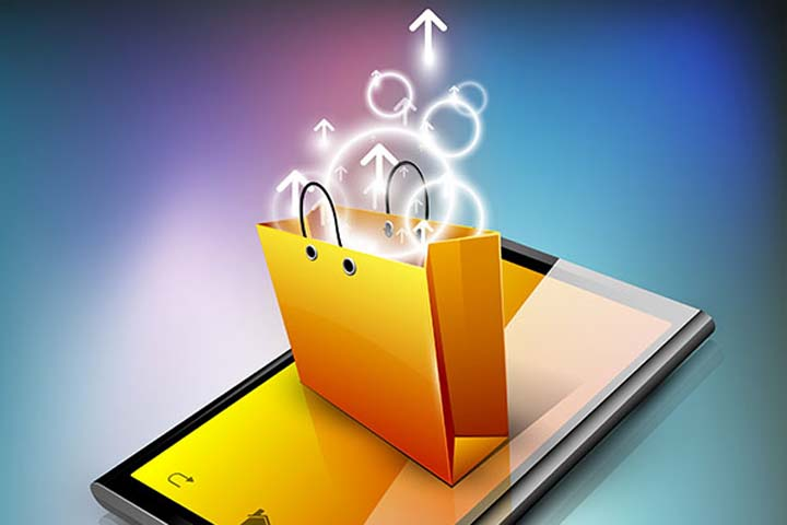 تبلیغات آنلاین با اپلیکیشن - تبلیغات آنلاین چیست