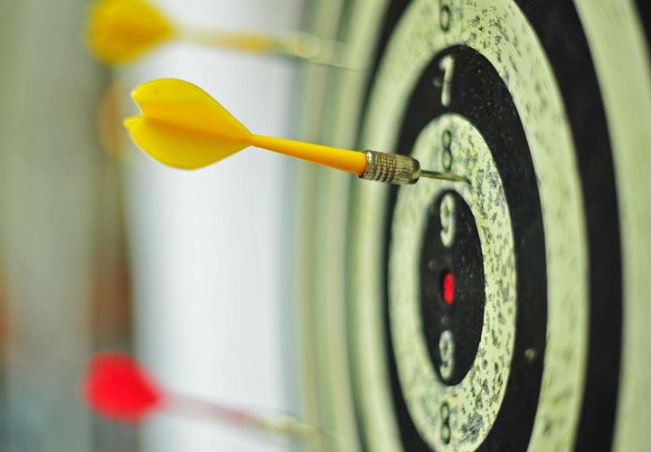 تعیین هدف ـ برنامهریزی برای زندگی بهتر