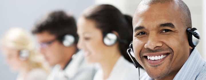 ابراز حمایت به مشتری - فن بیان با مشتری