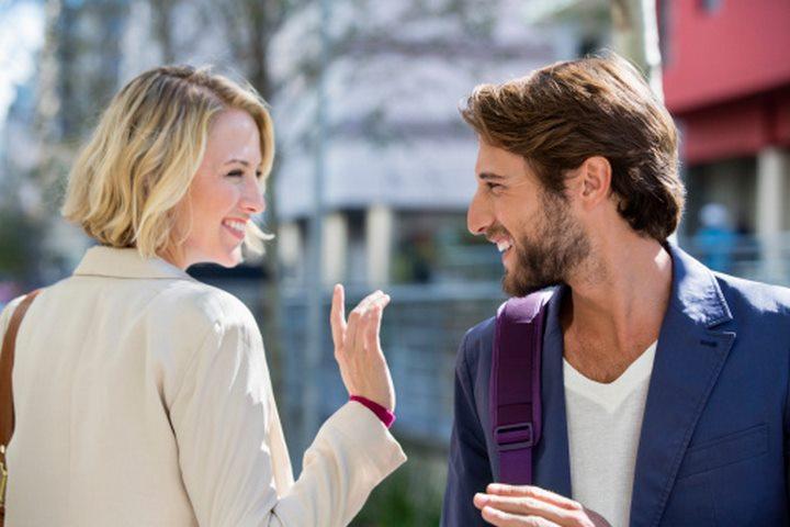 خوش برخوردی با دیگران - راه موفقیت در زندگی