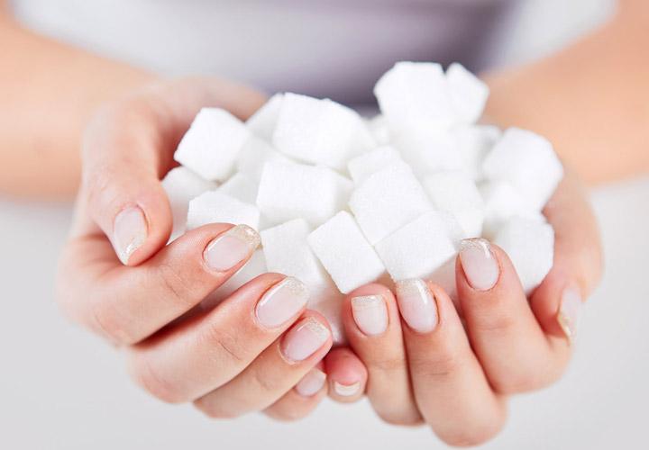 اعتیاد به شکر - اعتیاد به شیرینی
