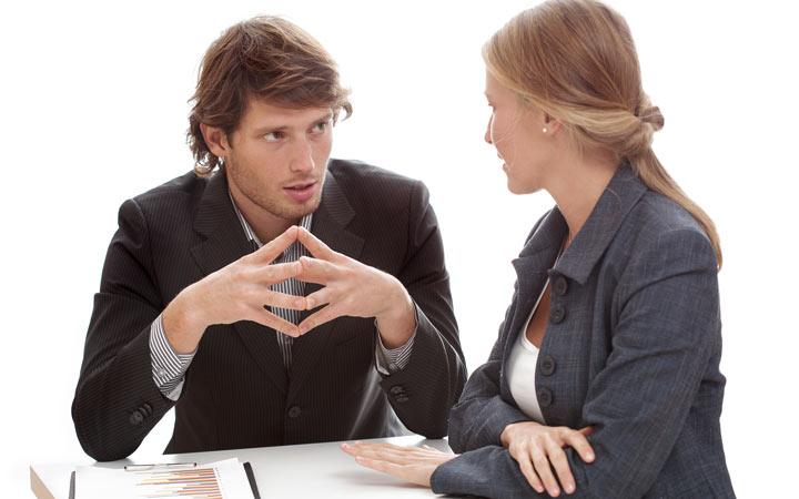 مهارتهای گفتگو