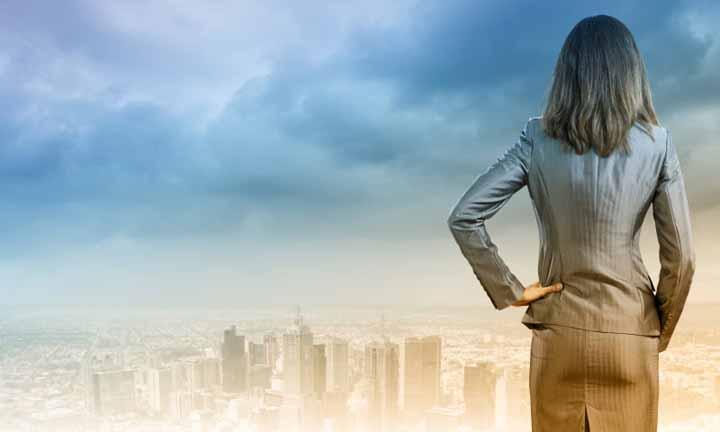 رهبری زنان و نابرابری جنسیتی