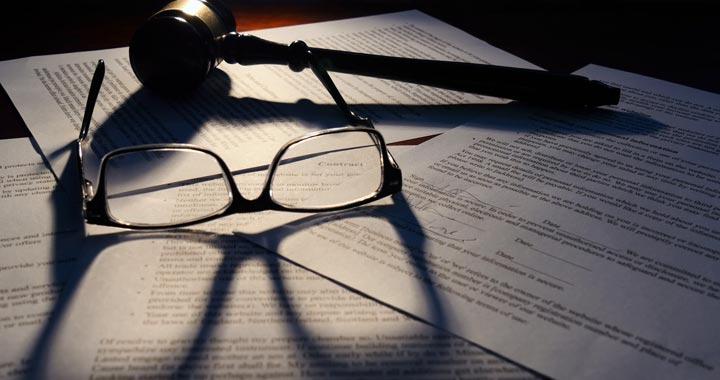 تعریف حقوق ثبت از منظر ترمینولوژی حقوق
