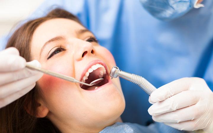 مراقبت از پوست-مراقبت از دندانها