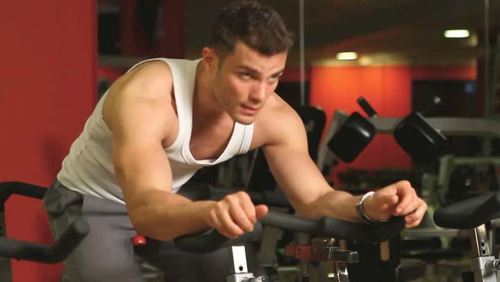 اهمیت اعتماد به نفس - ورزش