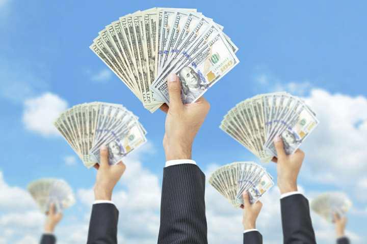 ابزارهای تامین مالی - مشتریان
