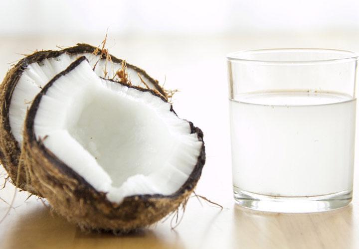 آب نارگیل - مسمومیت غذایی