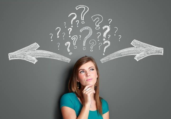بازاریابی عصبی - ناتوانی در تصمیمگیری