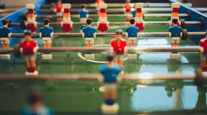 مدیریت تعارض چیست - تعارض رقابتی