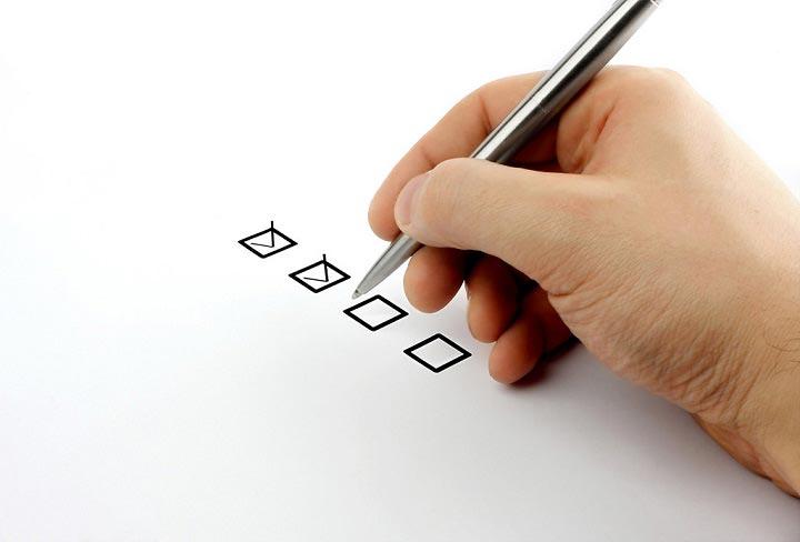 مذاکرهی حرفهای - مشخص کردن اولیتها