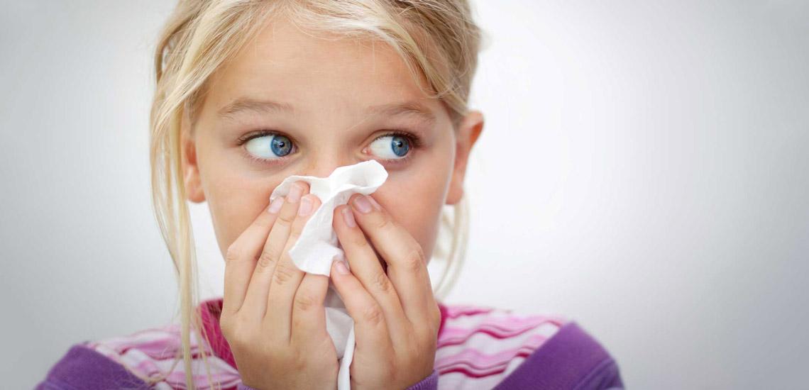 علت خونریزی بینی یا خون دماغ شدن و روشهای جلوگیری از آن