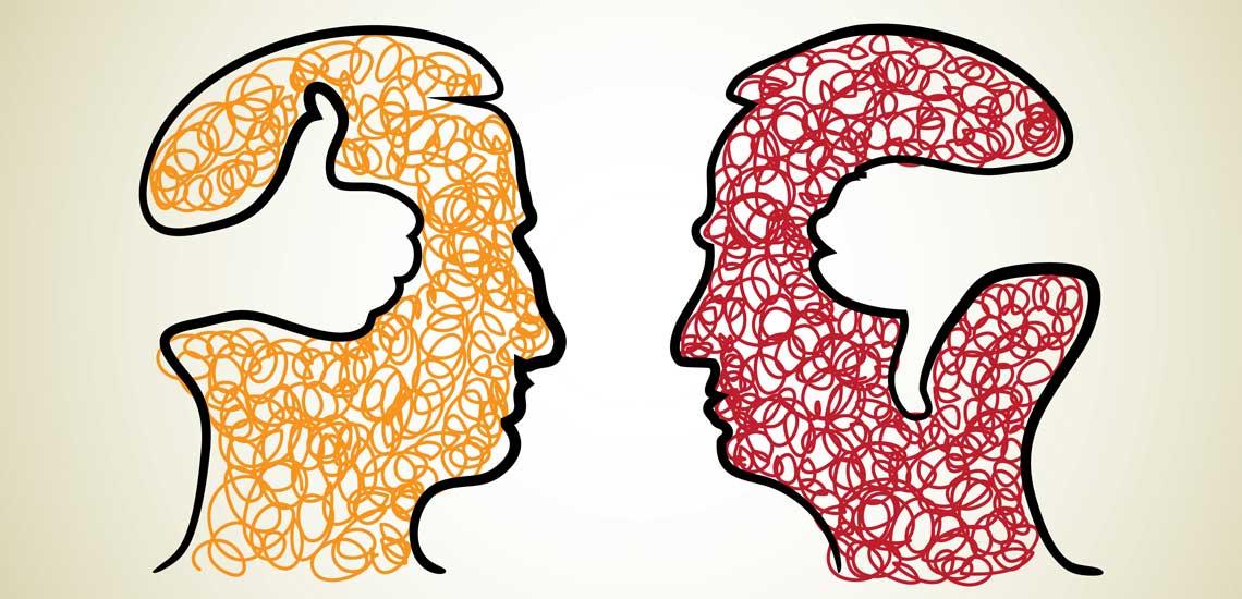 تاثیر ژنتیک بر رفتار