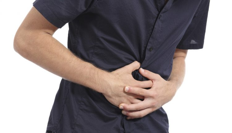 التهاب معده و روده