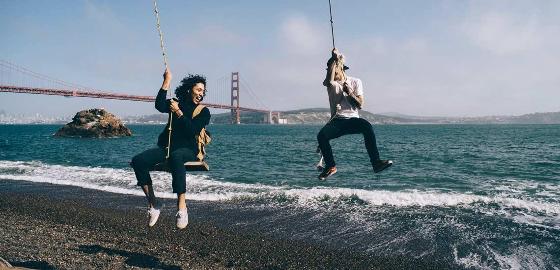 خوشحال بودن چطور باعث سلامتی شما میشود؟
