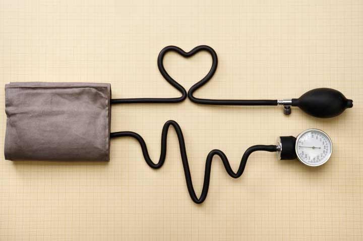Social Friendly- فشار خون