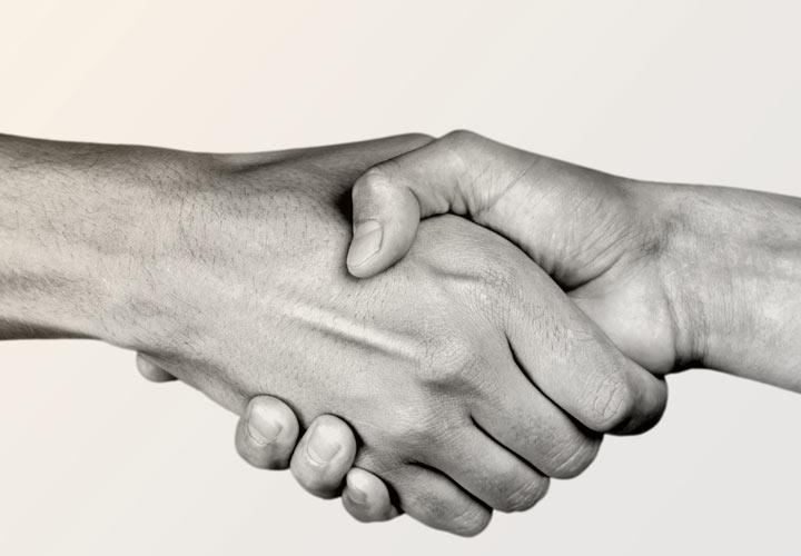 مهارت فروش - ایجاد حس اعتماد در خریدار