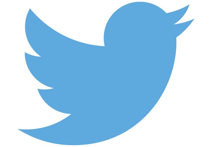 تاثیر رنگ آبی در لوگوی توییتر - تاثیر رنگ در تبلیغات