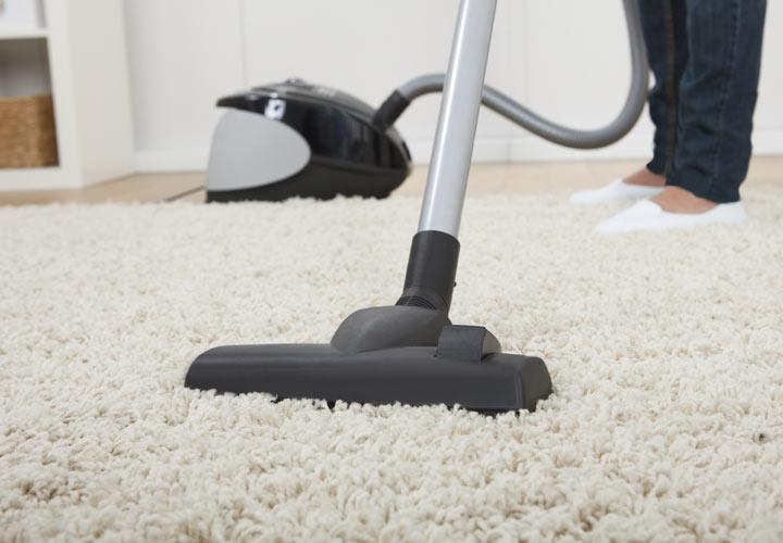 نظافت منزل - درمان شپش سر