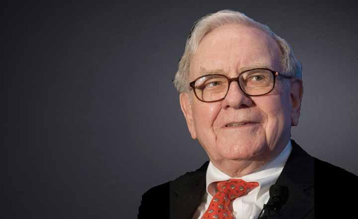 وارن بافت - ثروتمندترین افراد جهان