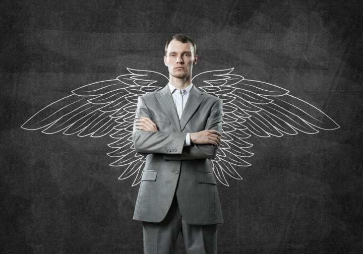 ابزارهای تامین مالی - سرمایه گذار فرشته