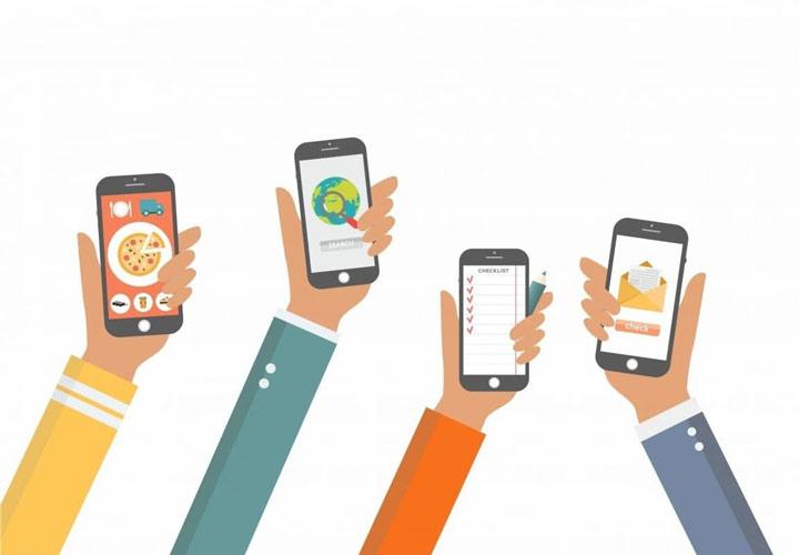 بازاریابی پارتیزانی از طریق موبایل مارکتینگ