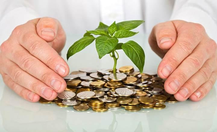 ابزارهای تامین مالی - سرمایه گذاری جمعی